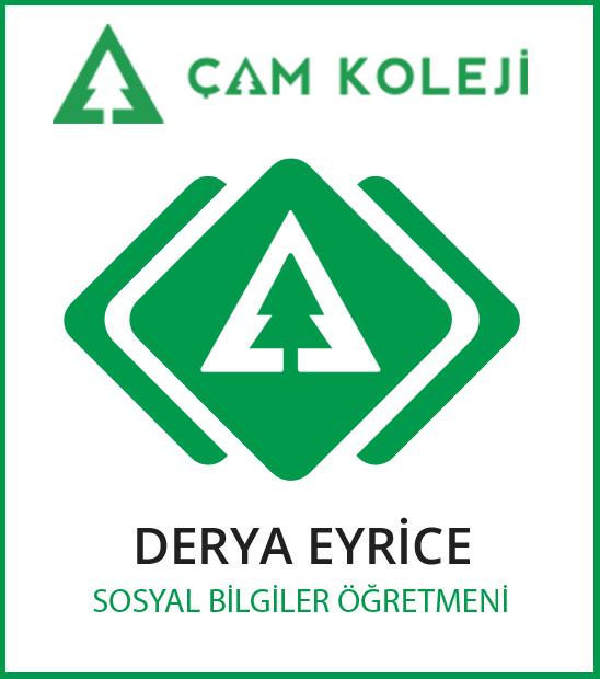Derya Eyrice