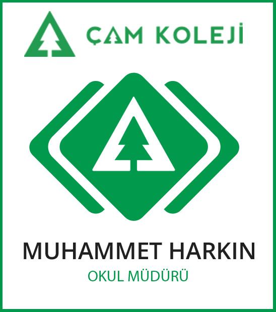 Muhammet Harkın
