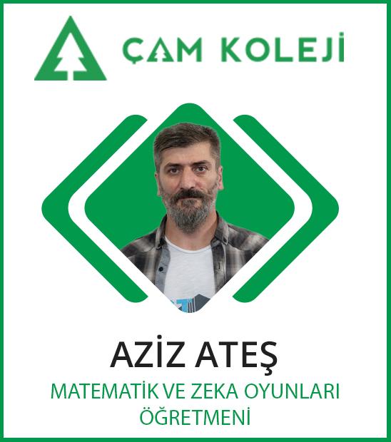 Aziz Ateş