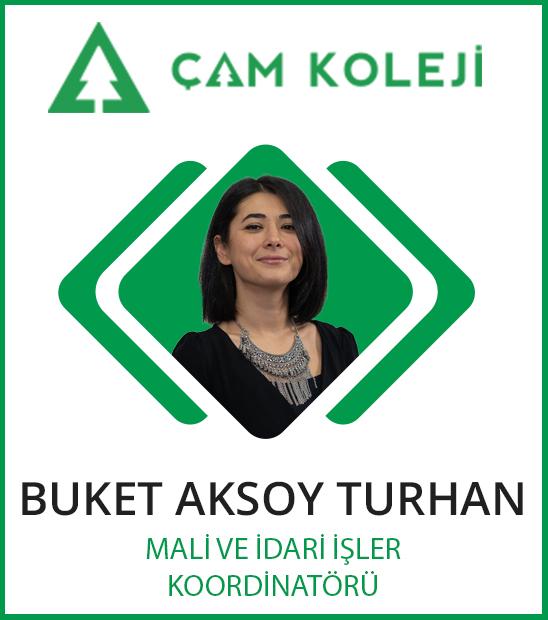 Buket Aksoy Turhan