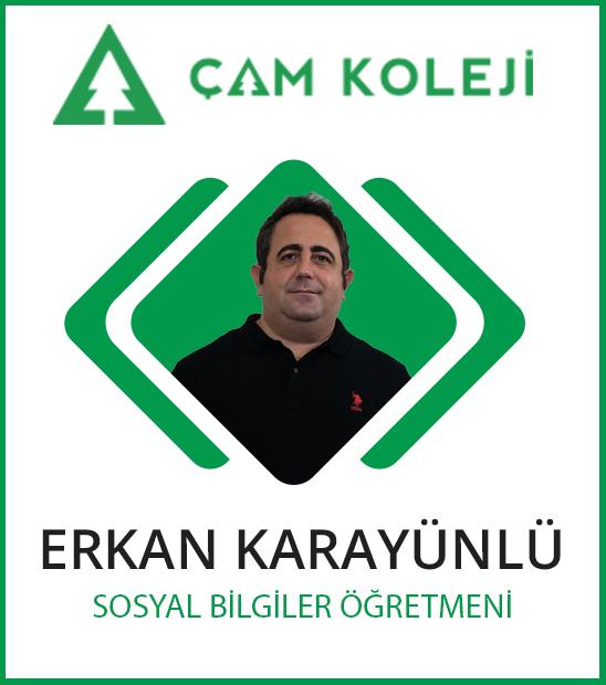 Erkan Karayünlü