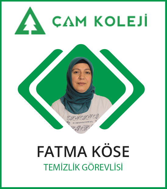 Fatma Köse